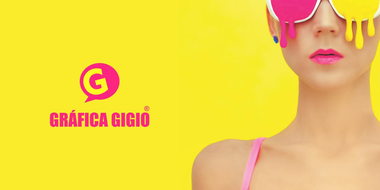 Gráfica Gigio